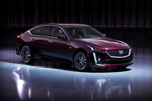 Cadillac Is Already Discounting The CT5