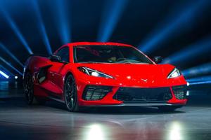 Why The C8 Corvette Is Far More Advanced Than C7