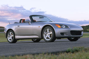 Honda S2000 Owners Have A New Reason To Celebrate