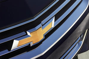 Chevrolet's Iconic Sedan Will End Production This Week