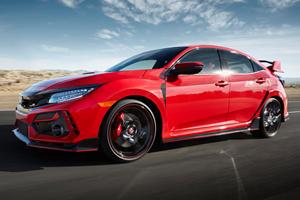 Honda Has A Big Civic Type R Decision To Make