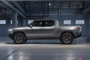Rivian May Have A Huge Legal Fight Coming Up