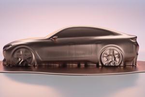 Official: BMW Concept i4 Coming To Geneva