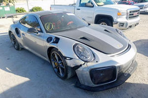 There's Now A Cheaper Way To Own A Porsche 911 GT2 RS