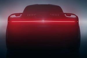 A Modern-Day Porsche 959 Is Coming