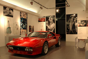 Coronavirus Scare Forces Ferrari To Close Museums
