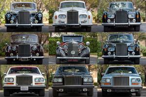 Yoga Billionaire's Massive Car Collection Up For Sale