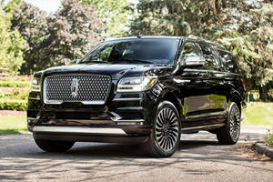There's Another Lincoln Navigator Price Increase