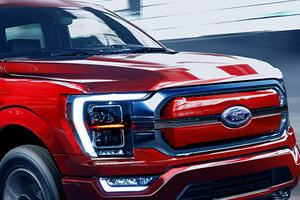 Next-Generation Ford F-150 And Raptor Look Better Than Ever
