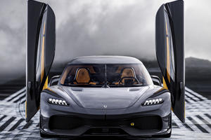 Koenigsegg Gemera Has A Crazy Price Tag