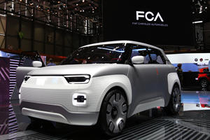 Could This New Electric Car Save Fiat In The US?