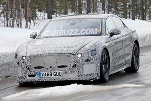 New Jaguar XJ Will Be A Serious Threat To Tesla