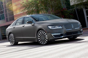 2020 Lincoln MKZ Gets One Last Lease Of Life