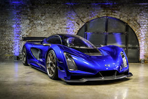 American Hypercar Maker Could Go After Koenigsegg