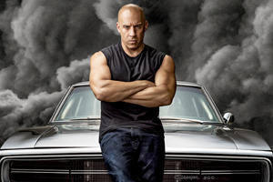 Fast & Furious 9 Delayed Until 2021