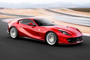 Breaking: Ferrari Shuts Down Production