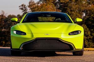 Aston Martin's Savior Announces Another Huge Investment