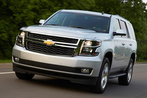 Chevy Offering Customers Money For New Vehicle Upgrades