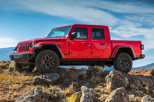 Jeep Dealerships Slash Gladiator Prices By Thousands Of Dollars