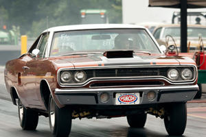 American Muscle: Plymouth Road Runner