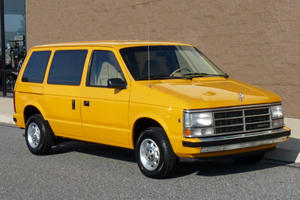 Cars That Changed The World: Dodge Caravan