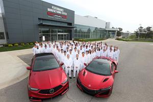 Honda Will Keep Paying Employees During Plant Shutdowns