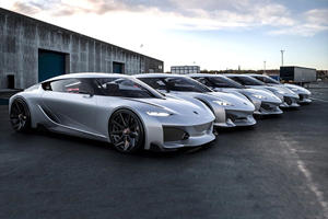 An Inside Look Into The Design Of The Koenigsegg Gemera