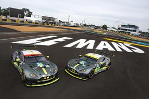 Coronavirus Delays 24 Hours Of Le Mans
