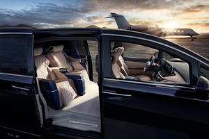 Buick Reveals The Maybach of Minivans