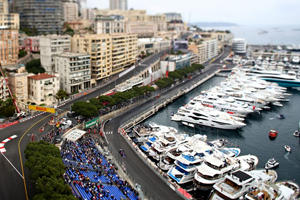 Monaco Formula 1 GP Cancelled For The First Time In 66 Years