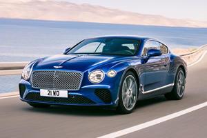 Bentley, Bugatti, and Jaguar Land Rover Are Shutting Down