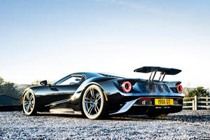 Nothing Could Stop This Ford GT Owner From Selling It