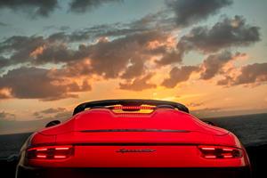 Porsche Promises It'll Never Do What Bugatti Does
