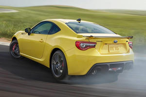 Subaru Has Amazing BRZ Offers Right Now