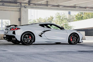 2020 Chevrolet Corvette Already Available To Rent