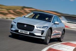 This Is How Jaguar Will Take Down Tesla Model X