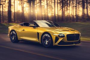 Aston Martin And Bentley To Skip 2021 Geneva Motor Show