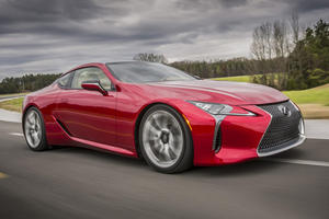 Exposed! All Models From Toyota And Lexus Until 2024