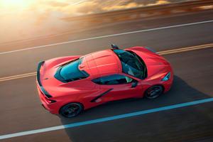 2020 C8 Corvette Stingray Transmission Fails After 32 Miles