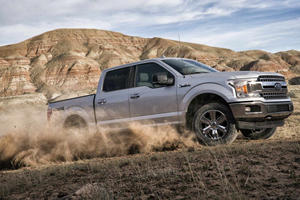 Ford Strikes Back At Coronavirus By Restarting Production