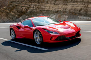 This Is When Ferrari Will Resume Production