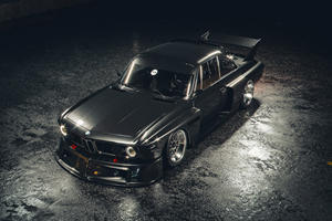 This Badass BMW Should Be The New Batmobile