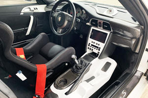 This Porsche 911 And The McLaren F1 Have One Thing In Common