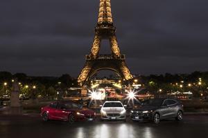 Breaking: 2020 Paris Motor Show Canceled
