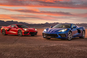 You're Going To Be Glad You Waited For The 2021 Corvette