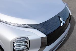 Mitsubishi Will Tackle Toyota Where It Hurts Most
