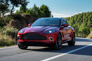 Aston Martin's Financial Troubles Aren't Over Yet