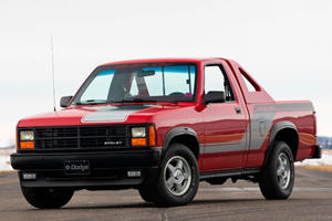 Only Carroll Shelby Could Build A Truck As Cool As This
