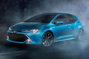 Toyota Working On Honda Civic Type R Rival