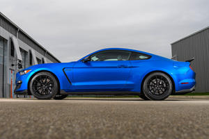 Ford Mustang Shelby GT350 Could Be Discontinued